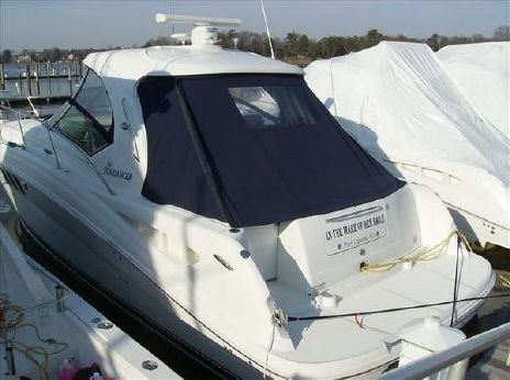 2007 Searay Sundancer