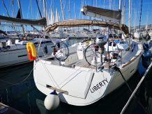 2017 Jeanneau Sun Odyssey 419