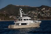 photo of 76' Nordhavn 76