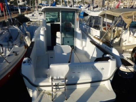 2002 Jeanneau Merry Fisher 635