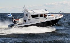 2015 Sargo (minor Offshore) 28