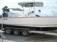 2007 Seacraft SC 25 Open