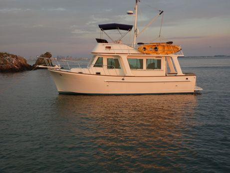 2002 Mariner Orient Trawler