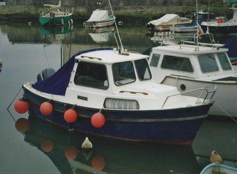 1995 Windboats Hardy Pilot 20