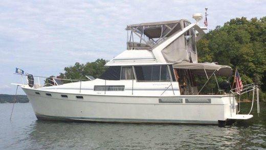 1989 Bayliner 3818 Motoryacht