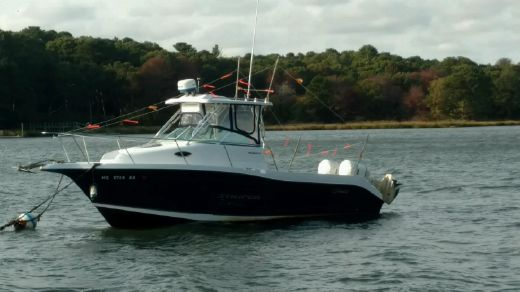 2004 Seaswirl 2601 WA