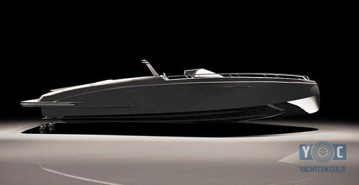 2017 I.c.yacht 9.50m Luxury Tender Walk Around