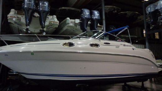2004 Sea Ray 240 Sundancer