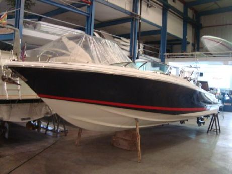 2006 Chris Craft 28 Launch