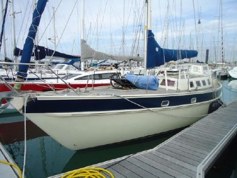 2000 Construction Amateur CARENA 36