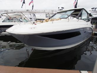 2020 Sea Ray Sundancer 320 Coupe Outboard