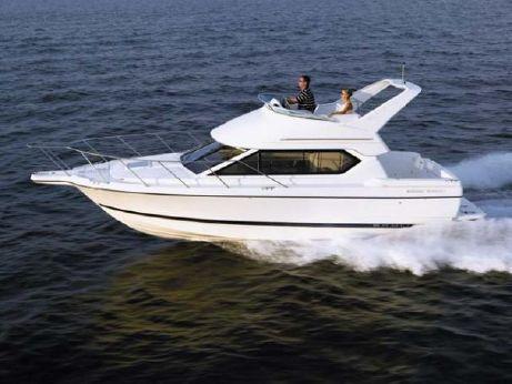 2006 Bayliner 288 Classic Sport Cruiser