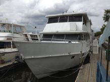 1999 Kelly Yachts Office House Boat