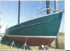 1982 Freedom Cat Ketch
