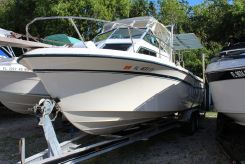 1987 Grady-White 242G Offshore with Twin O/B
