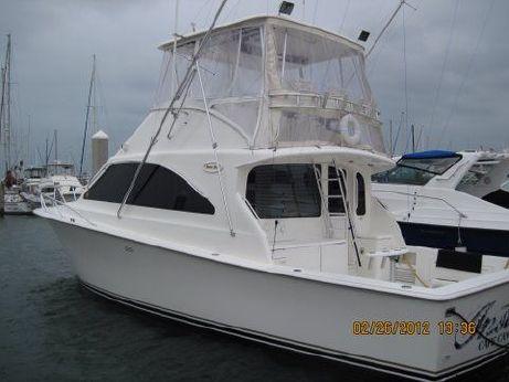 2000 Ocean Yachts 40 Convertible