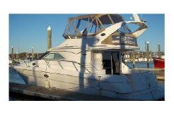 2002 Sea Ray 400 SB