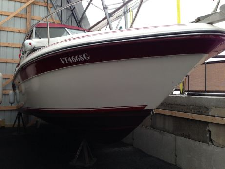 1989 Sea Ray 220 Sundancer-Fresh Water