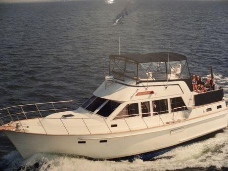 1988 Island Gypsy Trawler