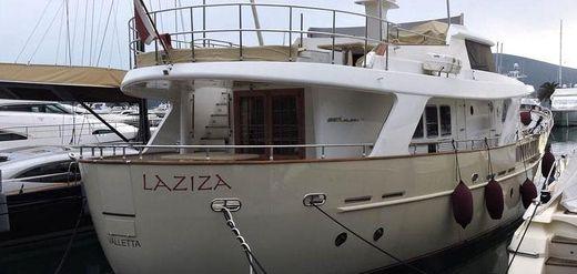 2004 Benetti Sail Division RPH 82