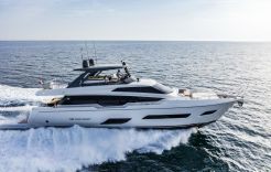 2020 Ferretti 780 HT