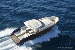 2020 Austin Parker 44 Ibiza