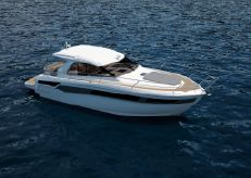 2014 Bavaria Sport 400 Hard Top