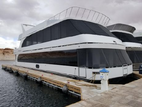 2015 Bravada Houseboat Atlas Trip #5 07/09-07/16