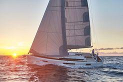 2019 Jeanneau Sun Odyssey 440