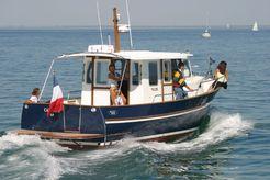 2015 Rhea Marine 850 Timonier
