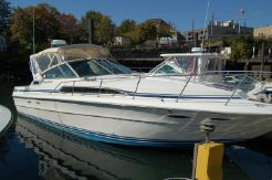 1989 Sea Ray 34 SunDancer