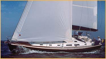 2003 Hanse 411