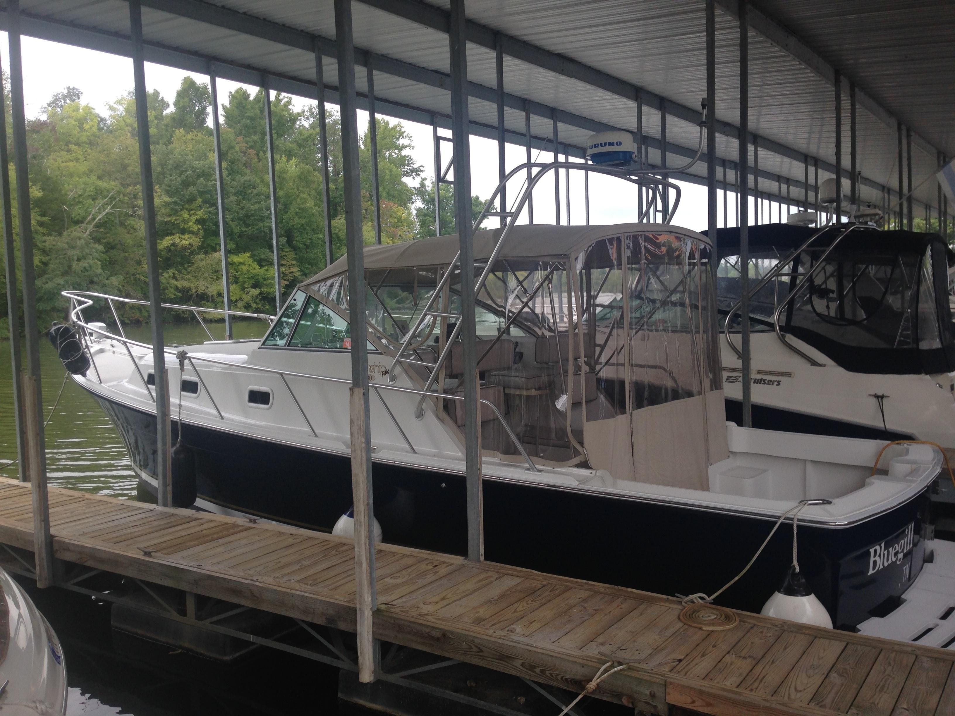 Used Boat: Used Boat Knoxville Tn