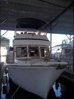 1985 Sundeck Trawler