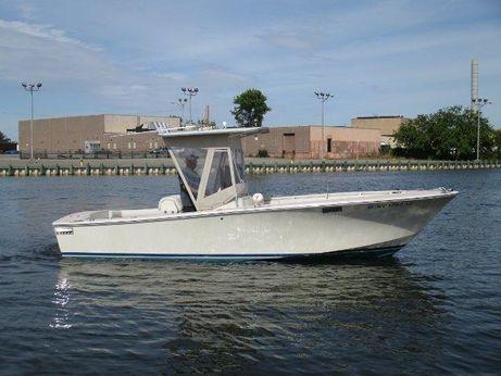 1973 Seacraft 23 CC