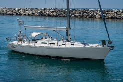 1999 J Boats J46