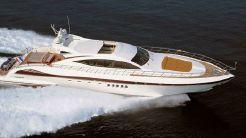 2009 Overmarine Mangusta 92