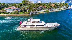 2007 Vicem Motor Yacht