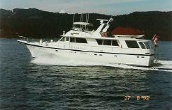 1977 Hatteras Yachts 70 EDMY