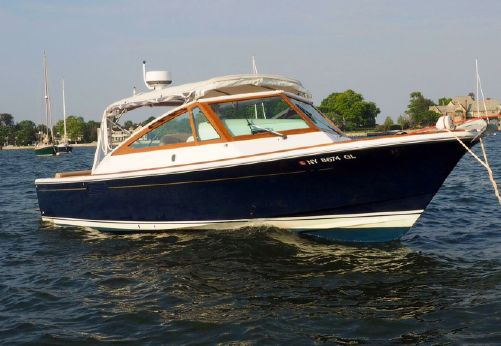 2009 Hunt Harrier 29