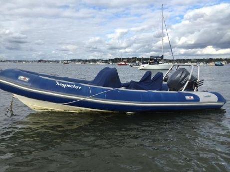 2005 Avon 560