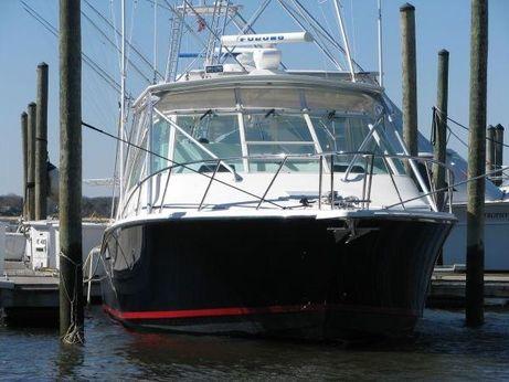 1997 Cabo Yachts 35 Express