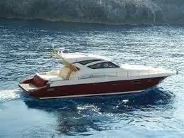 2004 Cayman 52 HT