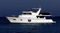 2016 Eagle 57L Trawler