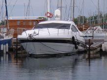 2001 Pershing 54