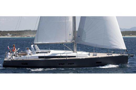 2017 Beneteau America Oceanis 55