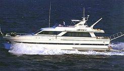 1991 Falcon 80