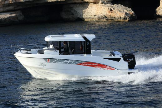 2017 Beneteau BARRACUDA 8