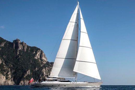 1994 Alloy Yachts Sloop