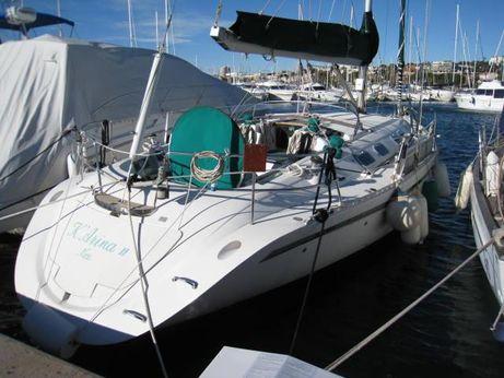 1990 Beneteau First 45f5